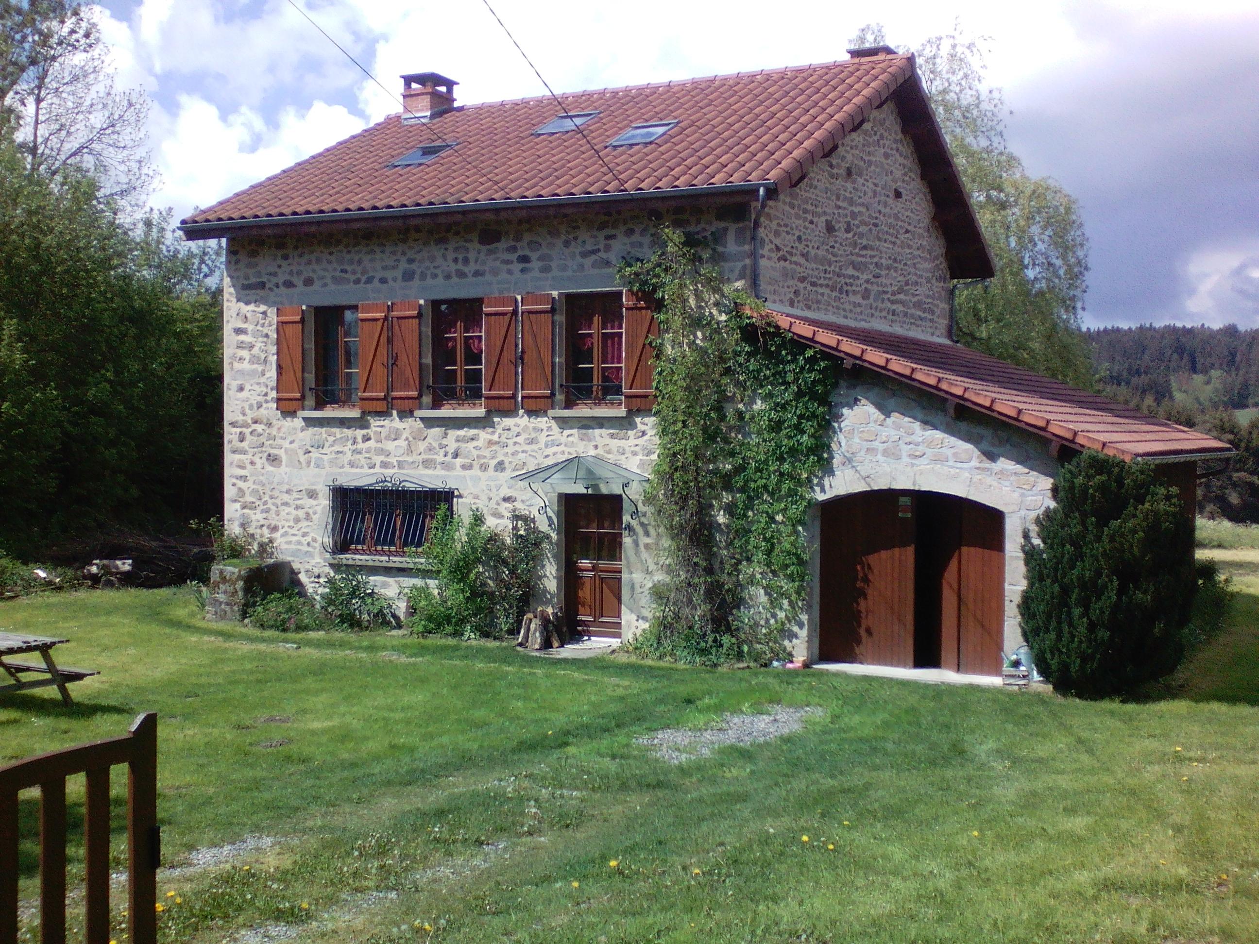Clermont ferrand archives annonces immobili res internationales achat vente maison agences - Achat garage clermont ferrand ...