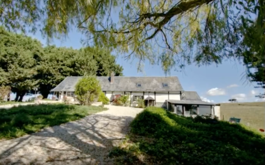 vente, propriété, normandie, immobilier, international