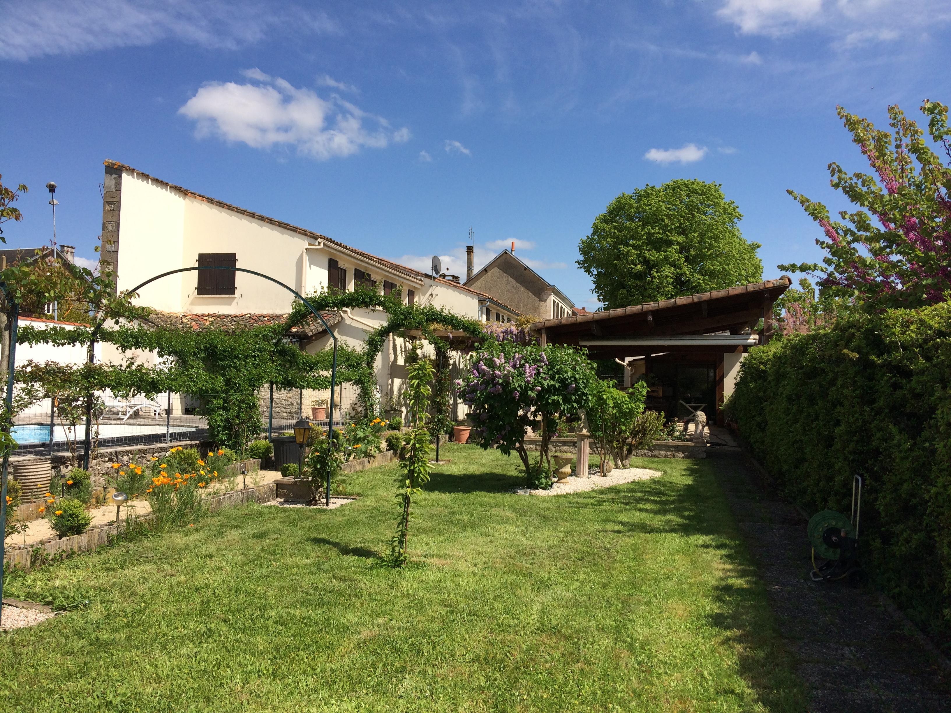 France nouvelle aquitaine archives annonces immobili res for Cherche maison achat