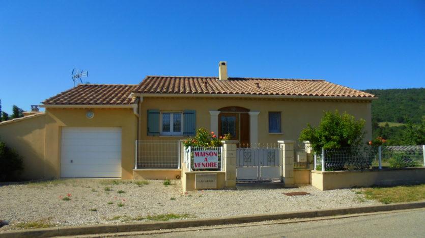 vente maison provence Saint-Christol D'Albion