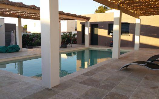 annonces immobilières internationale vente villa rimes Montpellier