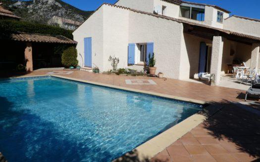vente maison piscine volx annonces immobilières internationales