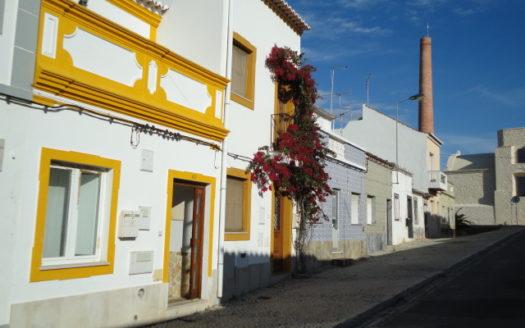 vente maison portugal ravira