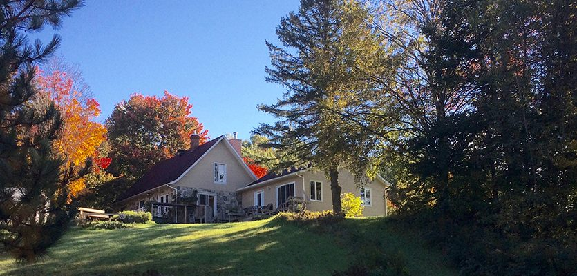 vente maison Val-Alain, Québec immobilier international