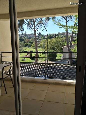 vente appartement t2 valensole immobilier international