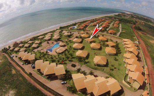 vente Maison de plage près de Natal - Brésil