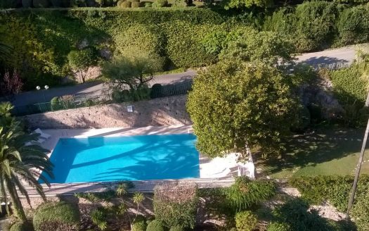 vente appartement piscine cannes